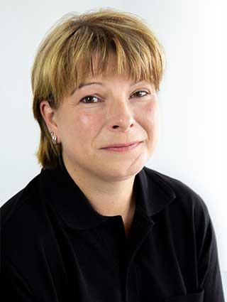 Sabine Krause